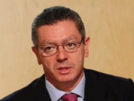 El tijeretazo de Gallardón ahorrará 316 millones en 2010