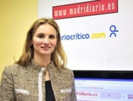 Paloma Martín: