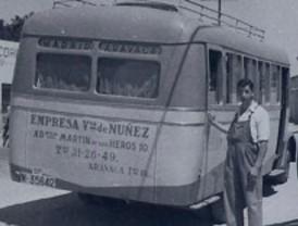 Aravaca, una historia en imágenes