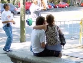 Madrid es la tercera comunidad con más parejas rotas en 2010