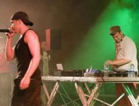 'Origin Hip Hop' en Tetuán