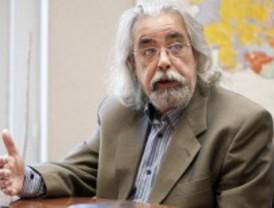 Ángel Pérez: 'La EMVS ha centrifugado deuda comprando suelo'
