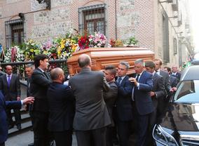 El Ayuntamiento propondrá que Isidoro Álvarez sea recordado con una calle