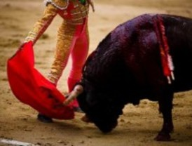 La plaza de Las Ventas se prepara para las últimas novilladas de la temporada