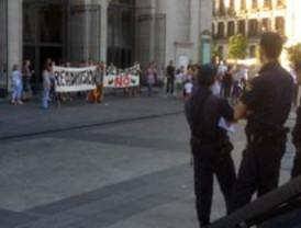 Trabajadores del Teatro Real amenazan con la huelga