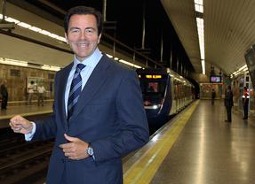 Cavero: Las pérdidas de Metro en 2014 serán de
