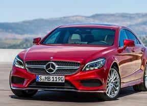 Nuevos Mercedes SLC.