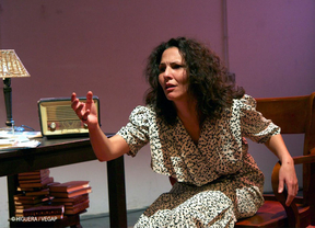 'La Douleur', una profunda e intimista experiencia teatral