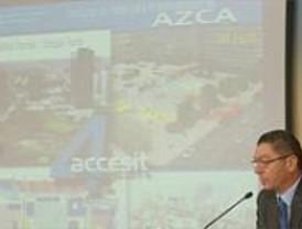 El Ayuntamiento eliminará los desniveles y soportales de Azca para incrementar la seguridad