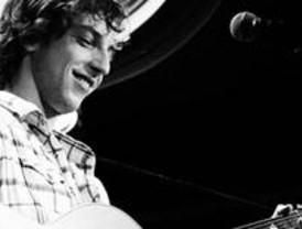 James Morison actuará en Madrid