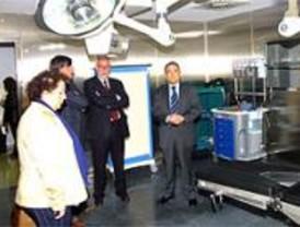 Simancas promete 30 centros de salud para realizar diagnóstico y tratamiento en 24 horas