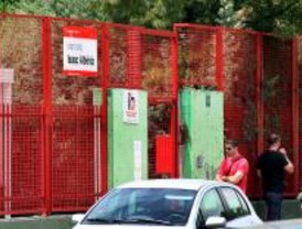 Un caso de gripe A en un instituto de Leganés