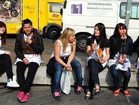 Así celebra Madrid el Día de la Mujer Trabajadora