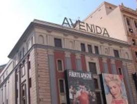 El antiguo cine Avenida se convertirá en una tienda de ropa