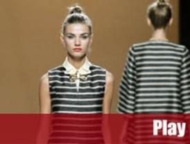 Estampados y color, el denominador común de la Fashion Week de Madrid