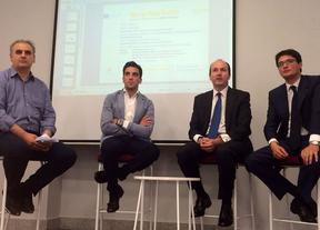 Presentan el proyecto de soluciones emprendedoras 'Madrid Smart Lab'