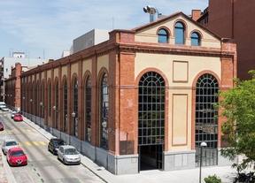Nace Campus Madrid de Google, un espacio para 1.800 emprendedores