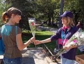 Madrid celebra el Día Mundial de Turismo con flores, visitas gratis y nuevas rutas