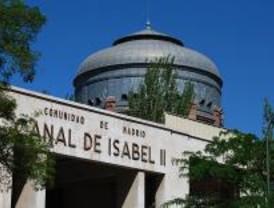 El pleno de Aranjuez rechaza la privatización del Canal de Isabel II
