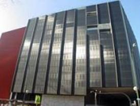 El PSOE denuncia el retraso de las obras del Teatro del Canal