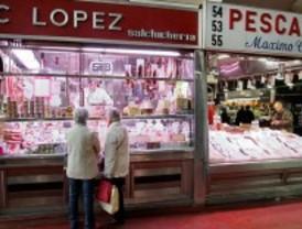 Remodelación integral del mercado del Alto de Extremadura