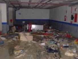 Ciudadanos de Rivas dice que ya alertó del peligro de riadas