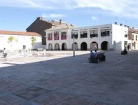 Afectados por la Hipoteca no logran evitar un desahucio en Torrejón de la Calzada