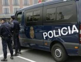 11 detenidos en una boda por blanqueo de capitales
