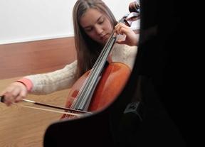 36 becas de Grado Superior para 'jóvenes promesas' de la música