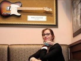 Concierto benéfico de Suzanne Vega