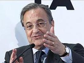 Pérez arrasa en las votaciones de la Asamblea del Real Madrid