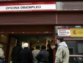 El paro bajó un 0,05% en Madrid en octubre