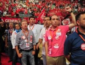 UGT, CCOO y CSIT se niegan negociar la reducción de horas sindicales bajo presión