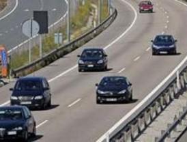 Las carreteras de la Comunidad no presentan retenciones en la 'Operación Salida'
