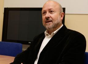 Felipe Serrano, premio Francos Rodríguez de periodismo