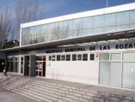 Las bibliotecas de Las Rozas modifican sus horarios