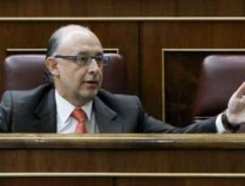 La Comunidad Valenciana pide el rescate