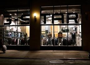 Un informe revela que la seguridad en tiendas en Madrid está mejorando en 2015