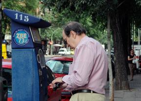 El Ayuntamiento promueve los parquímetros 'inteligentes'