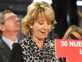 Gallardón irá a la Asamblea de Madrid a pedirle a Aguirre el dinero de las competencias impropias