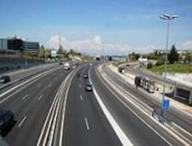 La Comunidad construye tres nuevos centros de conservación de carreteras