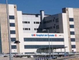 El Hospital del Sureste incorpora mejoras para tratar las lesiones articulares