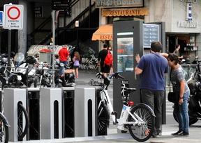 Balance de BiciMad: 10.000 usuarios, problemas con el saldo y más velocidad