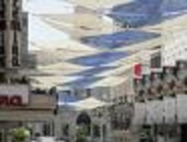 El crecimiento de la periferia de Madrid supera al de la almendra central