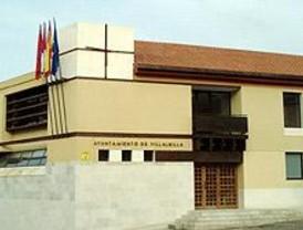 El alcalde de Villalbilla decidirá la permanencia de los concejales tránsfugas