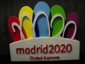 Madrid 2020 cuenta con 7 millones de empresas