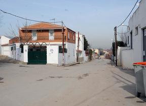 Firmado el plan que dará respuesta a los 7.725 vecinos censados en la Cañada