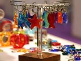 En septiembre tendrá lugar la 'Feria EuroBijoux'