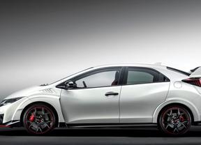 Honda Civic Type R, para conductores con espíritu Racing