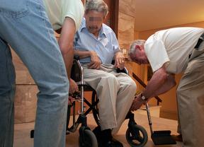 La Comunidad destina 80 millones para ayuda a domicilio a dependientes